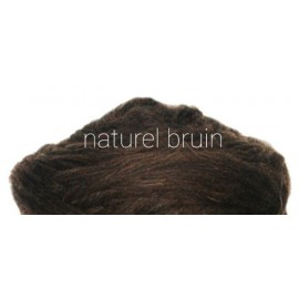 Woldreads +/- 30 cm # naturel bruin